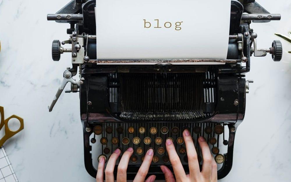 Tenir un blog pour votre restaurant